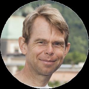 Martin - Yoga und Feldenkrais Lehrer, Psychologe