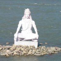 Lord Siva in Rishikesh