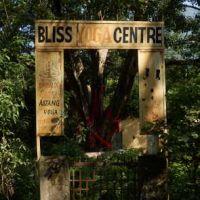 Bliss Yoga Centre im Jungel